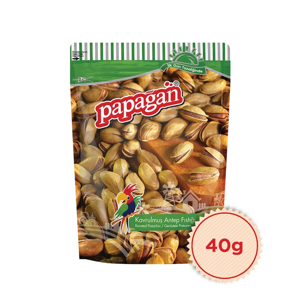 51663973 - Papağan Antep Fıstığı 40 GR - n11pro.com