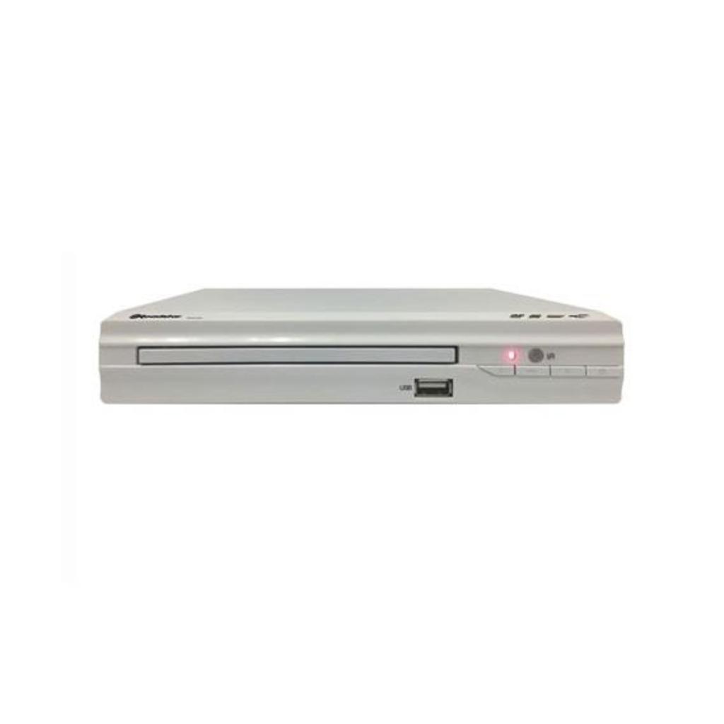 72085086 - Roadstar Rdv 226 Usb Dvd Player Beyaz - n11pro.com