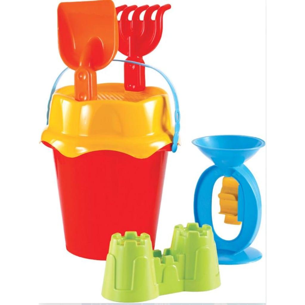 20988840 - Fen Toys 01347 Orta Aksesuarlı Kova Set - n11pro.com