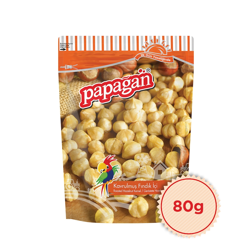 25777110 - Papağan Fındık 80 GR - n11pro.com