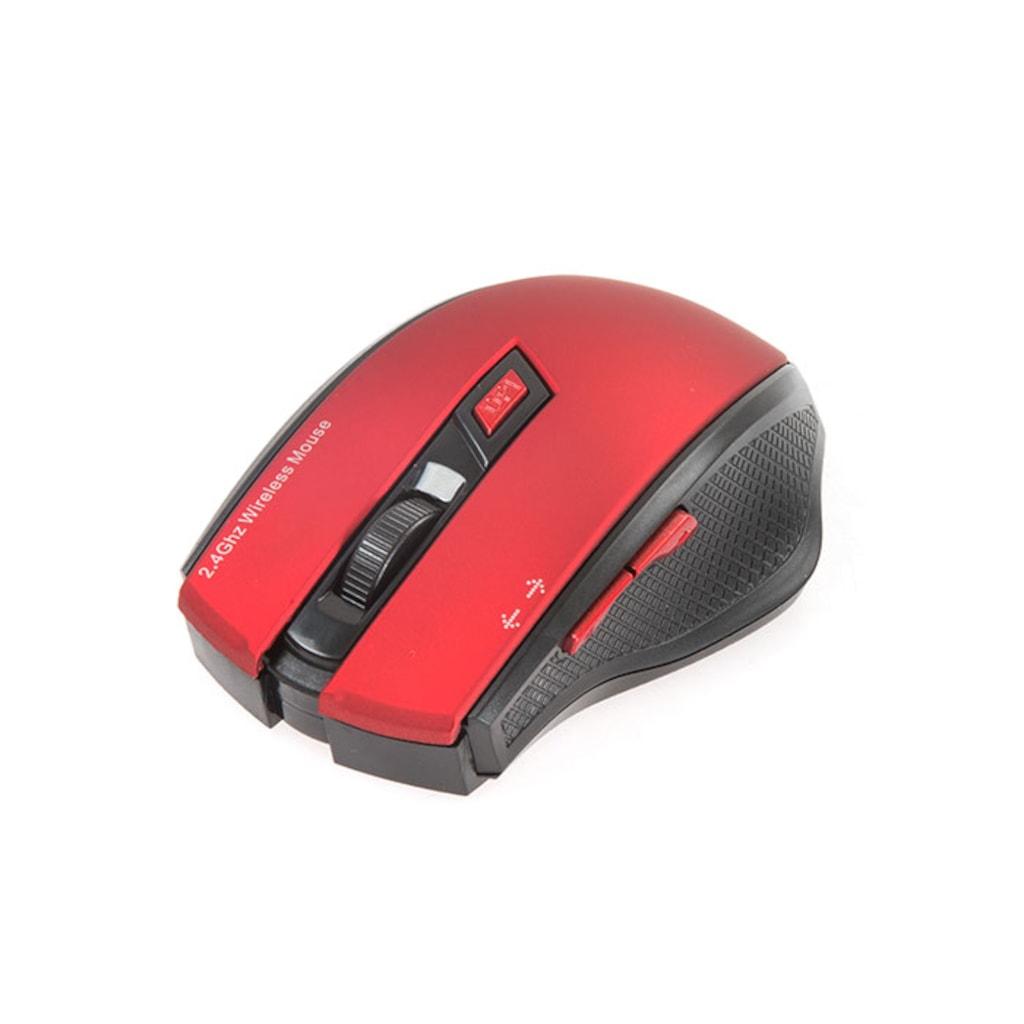43926039 - Everest SMW-777 USB Optik Kablosuz Mouse - n11pro.com
