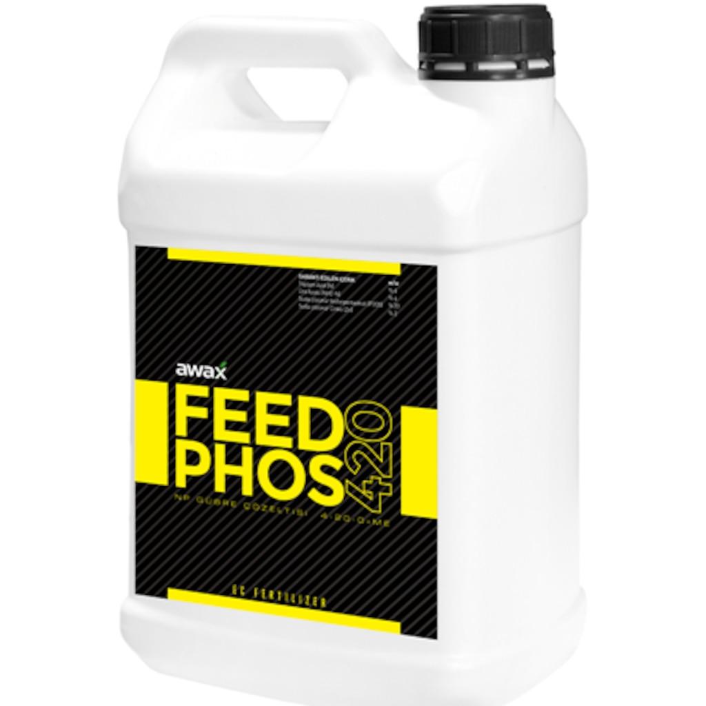 00186019 - Feedphos (Azot+Fosfor+Çinko)Çözeltisi Sıvı Gübre 10 KG - n11pro.com