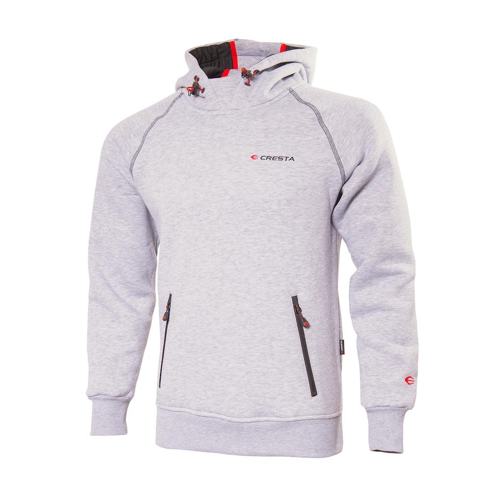 55857147 - Cresta 3003 Outdoor Erkek Kapüşonlu Sweatshirt - n11pro.com