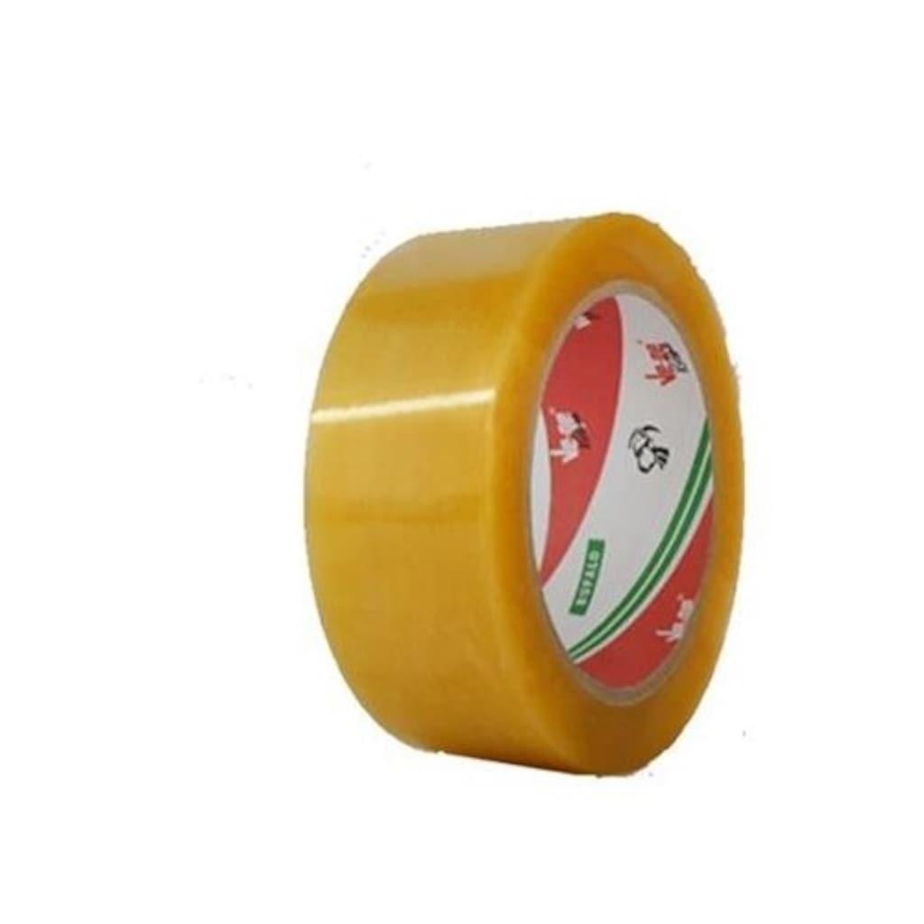 00814454 - Ve-Ge Bufalo Şeffaf Koli Bandı 45 MM x 100 M - n11pro.com