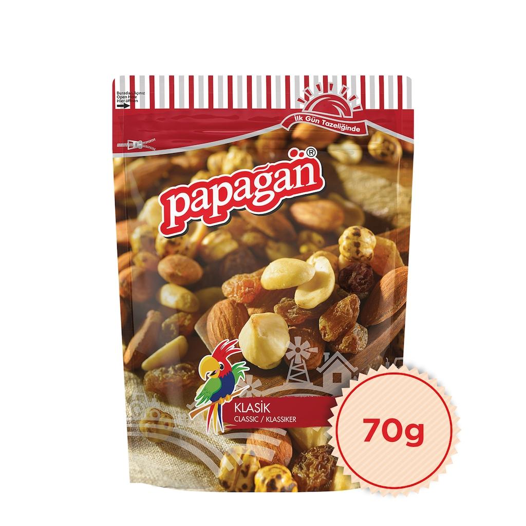 91209848 - Papağan Mix Klasik 70 GR - n11pro.com
