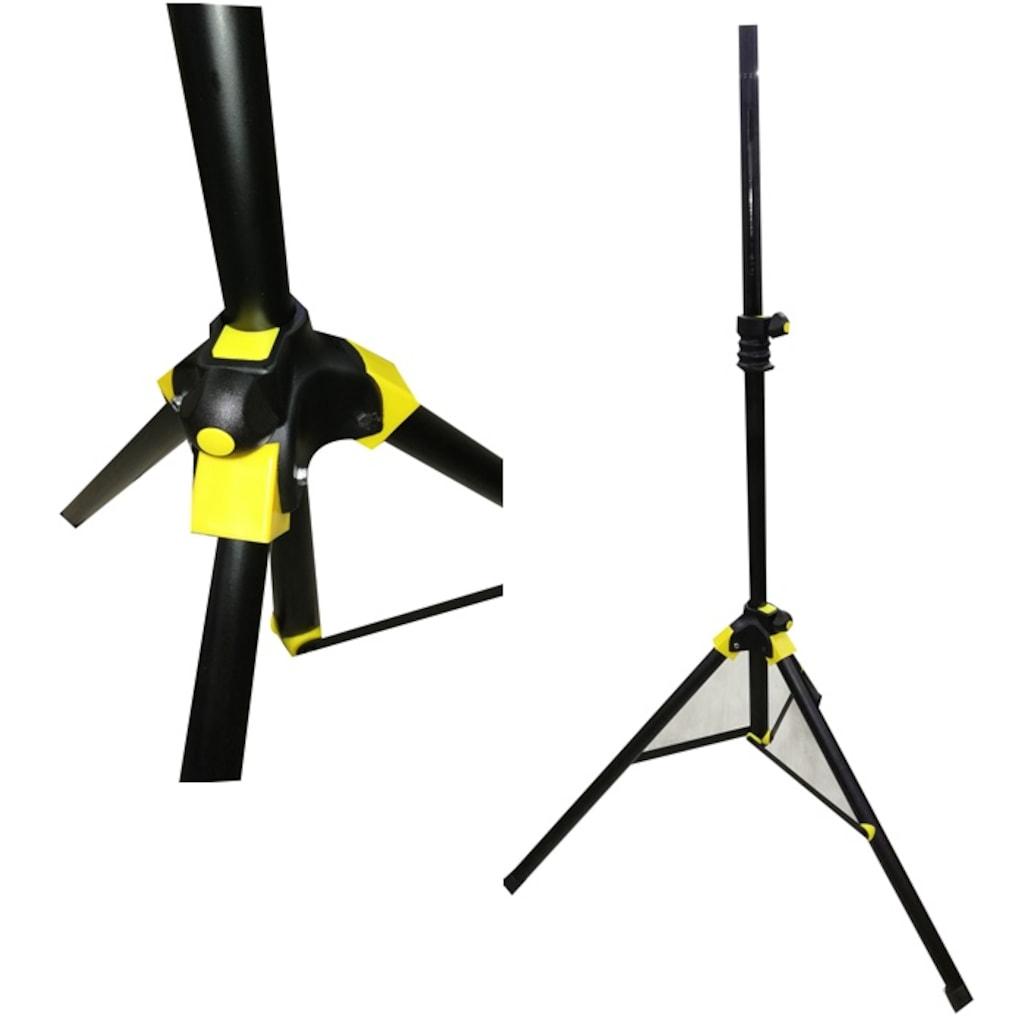 44890947 - Lastvoice My Pro Yellow Hoparlör Standı Sehpası Hoparlör Ayağı - n11pro.com
