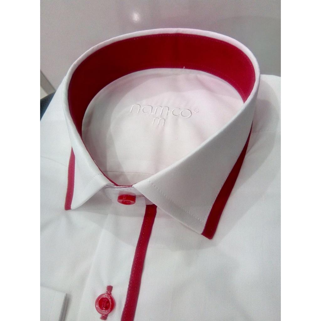 55203092 - Namco Slim Fit Shirt Erkek Gömlek - n11pro.com
