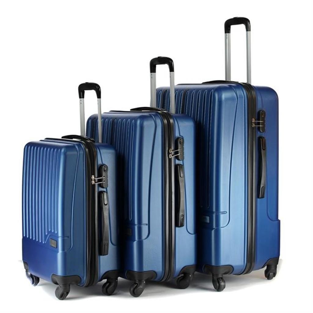 58987680 - Wexta WX230 Orta Boy Valiz - n11pro.com
