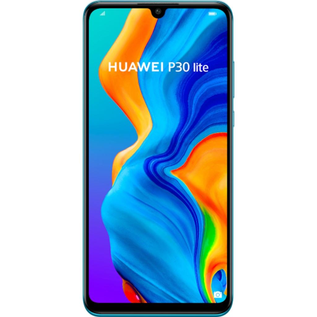 35327095 - Huawei P30 Lite 128 GB (Distribütör Garantili) - n11pro.com