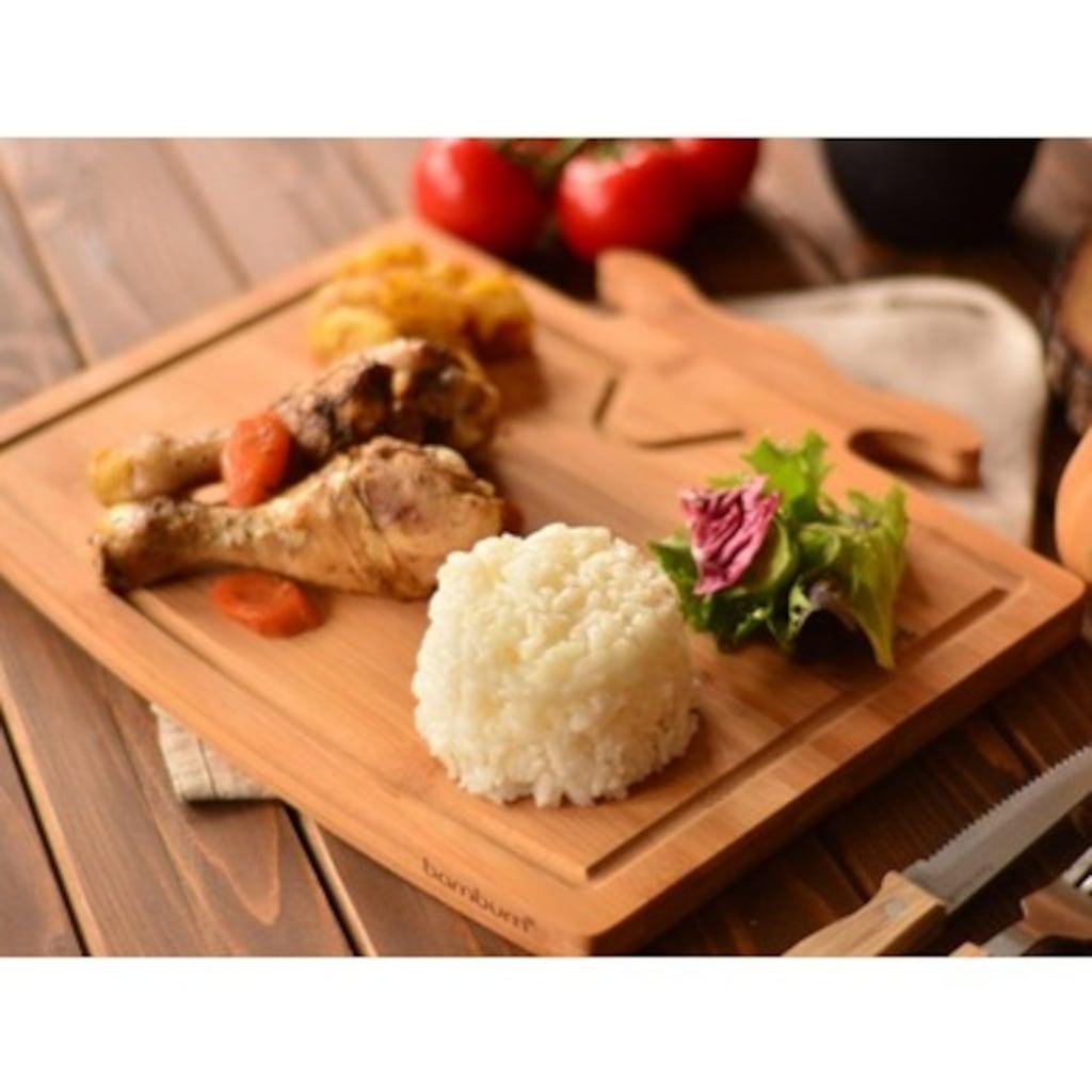 26060322 - Bambum B2716 Rodeo Kesme & Steak Tahtası - n11pro.com
