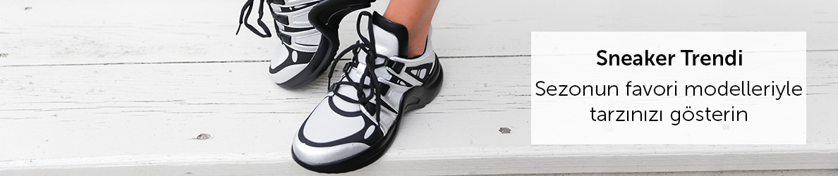 Sneaker Trendi