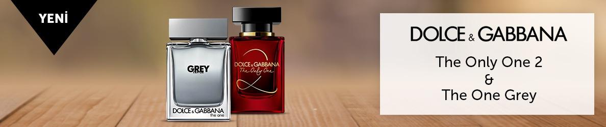 Dolce&Gabbana'dan Yepyeni  Parfümler