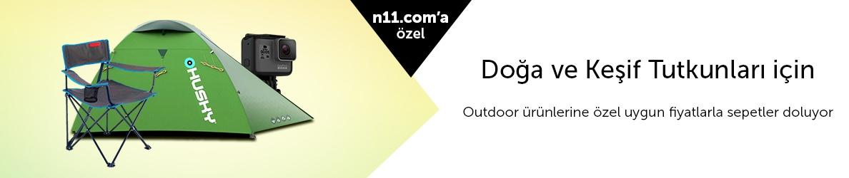 Outdoor & Kamp Ürünlerinde Fırsatlar