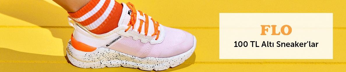 Flo 100 TL Altı Sneakerlar