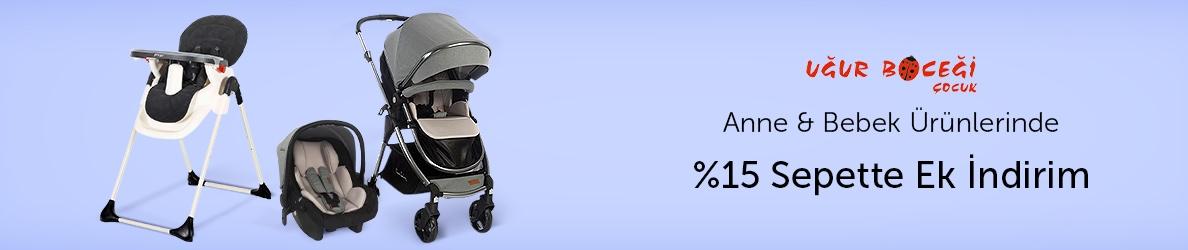 Ugurbocegicocuk Mağazasında Sepette Ek İndirim