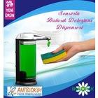 Sensörlü Deterjan Verici Sıvı Sabunluk