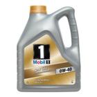 Mobil 1 New Life 0W-40 Yüksek Performans Benzinli Dizel