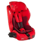Kraft Core Fix 9-36 kg isofix + top tether çocuk oto koltuğu