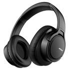 Mpow H7 BT Kulak Üstü Kulaklık Siyah