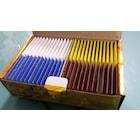 Kumaş Çizgi Taşı/ Tebeşiri - 50'li Paket - Orijinal