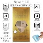 APPLE 42MM Zore NANO GLASS MICRO Kırılmaz Ekran Koruyucu