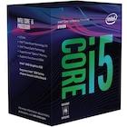Intel Core i5-8400 Soket 1151 2.8GHz 9MB İşlemci