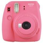 Fuji Instax Mini 9 Şipşak Kamera - Pembe