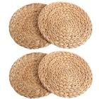 İKEA Hasır Amerikan Servis Bambu Supla Tabak Altlığı 2-4-6-8 ADET
