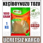 Keçiboynuzu Tozu - Bağdat Baharat - Toz Harnup - 1000 Gram - 1 KG