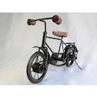 Metal Bisiklet Biblo