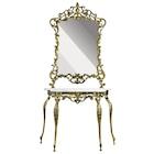 Prinç Döküm Selçuklu Ayna - Dresuar