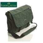 Faber Castell Postman Çanta Yeşil 5177190313