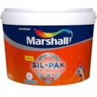 MARSHALL Sil-Pak Leke Tutmaz Duvar Boyası 2.5 lt