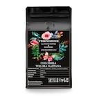 Colombia ( Kolombiya ) Tolima Gaitana Yöresel Çekirdek Kahve 1 Kg