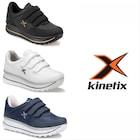 Kinetix PAULET 9PR Dolgu Topuk Cırtlı Günlük Ayakkabı