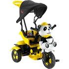 Çocuk Bisiklet Babyhope 127 Little Panda Bisiklet