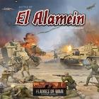 Flames of War FWBX07 Battle of El Alamein: War in the Desert