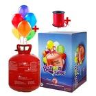 Uçan Balon Helyum Gazı 3 Litrelik Helyum Tüpü + 30 Balon Hediyeli