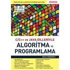 C/C++ ve Java ile Algoritma ve Programlama
