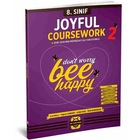 Joyful Coursework (2) 8. Sınıf