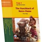 İngilizce Stage 3 Seti (14 Kitap, CD'siz)