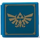 Nintendo Switch Zelda Hylian Crest Oyun Kutusu 12+12