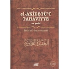 El - Akidetu't - Tahaviyye