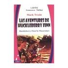 Las Aventures De Huckleberry Fın Fransızca Türkçe 1.Seviye