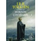 Hurin'in Çocukları J. R. R. Tolkien