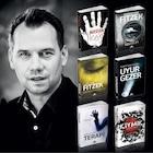 Sebastian Fitzek Kitapları Takım Set (6 Kitap)