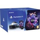 SONY PlayStation Vr 2 + V2 Kamera + VR Worlds