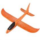 EPP SİLİKONLU KÖPÜK UÇAK Glider Planör Çocuk Eğitici Model Oyunca
