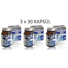Hyaluronic Acid | Hyaluronik Asit | Dr.Senna 120 mg.30 kapsül X 3