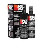 Orjinal K&N 99-5000EU Hava Filtresi Temizleme Kiti KN